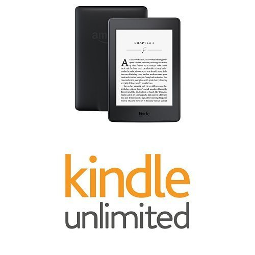Kindle + Kindle Unlimited